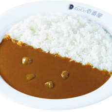Beef curry/ビーフカレー弁当