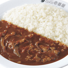 Hashed beef/ハッシュドビーフ弁当