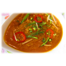 8.9.キーマカレー 8.Keema Original or 9. Sag Curry